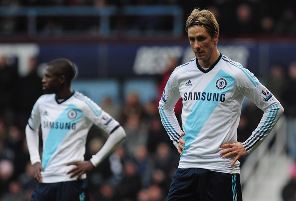 Chelsea really need Torres their game