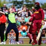 West Indies V Ireland 2015 Icc Cricket World Cup Zimbio