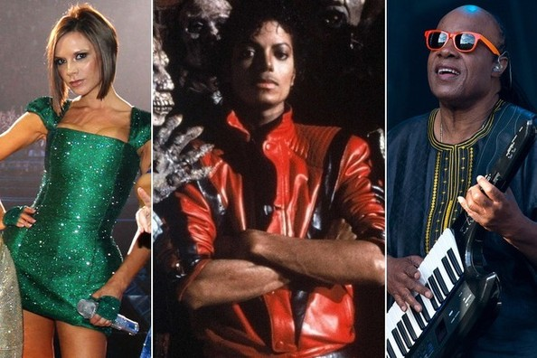 Here's What 'Thriller' Would Sound Like if 20 of Your Favorite Artists Covered It