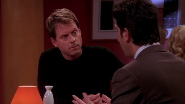 Greg Kinnear  Celebrities Who You Probably Forgot Were on