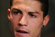Cristiano Ronaldo After a Match Thumbnails