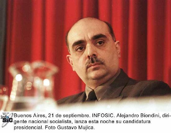 El partido nacionalsocialista ya es legal en Argentina