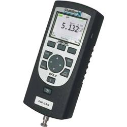 Chatillon DFS2-500 Digital Force Gauge - 500 x 0.05 lbf