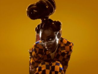 DOWNLOAD MP3: Little Simz - Point and Kill ft. Obongjayar