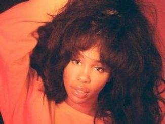 DOWNLOAD MP3: SZA - I Hate You