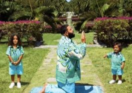 DJ Khaled I CAN HAVE IT ALL mp3 audio download