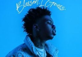 DOWNLOAD FULL ALBUM: Lil Poppa - Blessed, I Guess Zip Download
