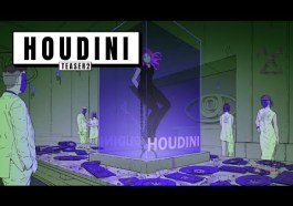 DOWNLOAD HOUDINI by AViVA mp3 download