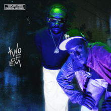 DOWNLOAD MP3: Jazz Cartier & Buddy - Two of 'Em
