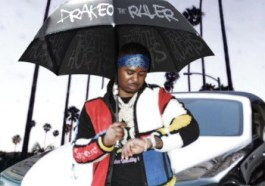 Drakeo the Ruler – Exclusive