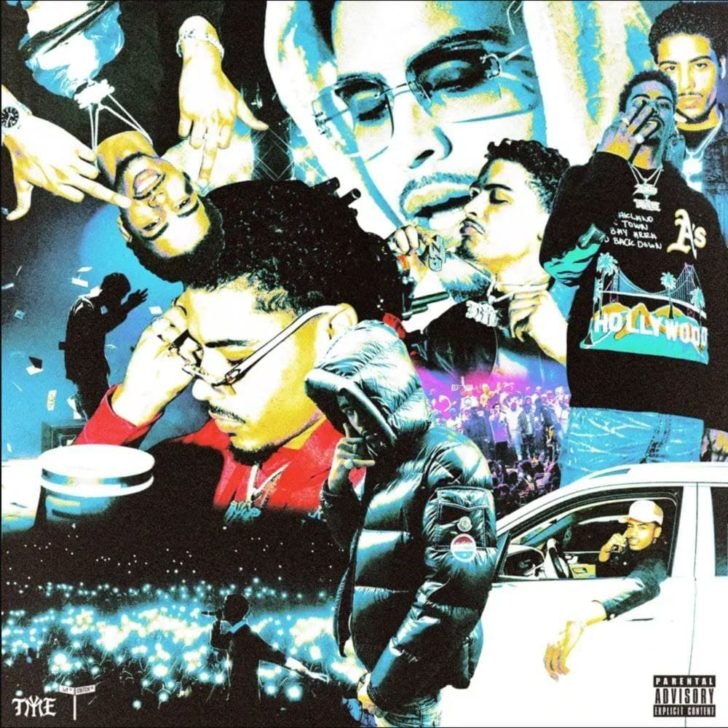 DOWNLOAD MP3: Jay Critch – With Them (Ft. Lil Tjay)