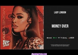 DOWNLOAD MP3: Lady London – Money Over