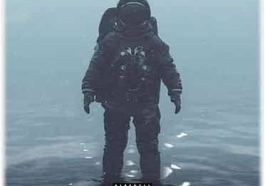 DOWNLOAD MP3: Masked Wolf feat. Juice WRLD – Astronaut In The Ocean (Demo)