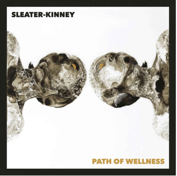 DOWNLOAD MP3: Sleater-kinney – Worry With You