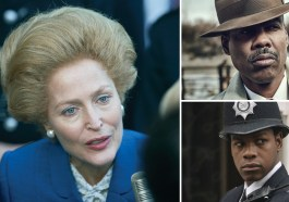 Golden Globes TV Voters' Guide: No Extension for TV, 'Small Axe' as Limited Series