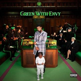 Download Tion Wayne - Green With Envy zip download