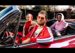 Download Nathan Dawe x Anne-Marie x MoStack Way Too Long mp4 video download