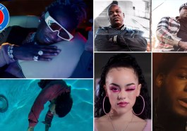 Best Songs of the Week: Young Thug, Diplo and Leon Bridges, PPcocaine and More