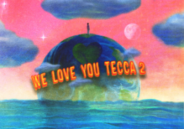 Download We Love You Tecca 2 by Lil Tecca zip download