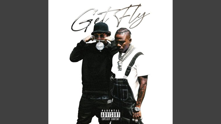 DOWNLOAD MP3: Ohgeesy - Get Fly ft. DaBaby
