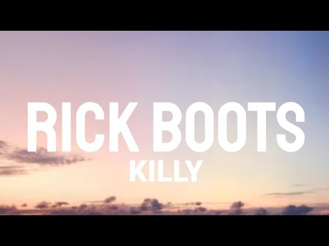 DOWNLOAD MP3: KILLY - RICK BOOTS