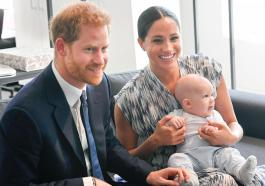 Pilot Harry to fly Meghan Markle, Archie around in private helicopters