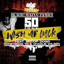DOWNLOAD MP3: 50 Cent - Wish Me Luck ft. Charlie Wilson, Snoop Dogg & Moneybagg Yo