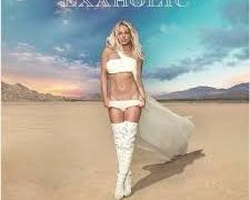 Britney Spears – Exaholic MP3 DOWNLOAD