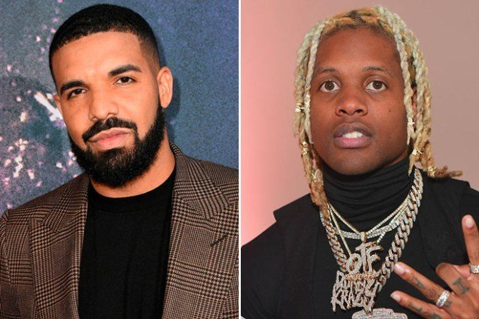 Drake ft. Lil Durk – Laugh Now Cry Later (MP4)