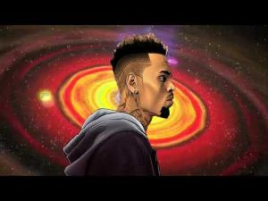 Chris Brown - Transparency MP3 DOWNLOAD