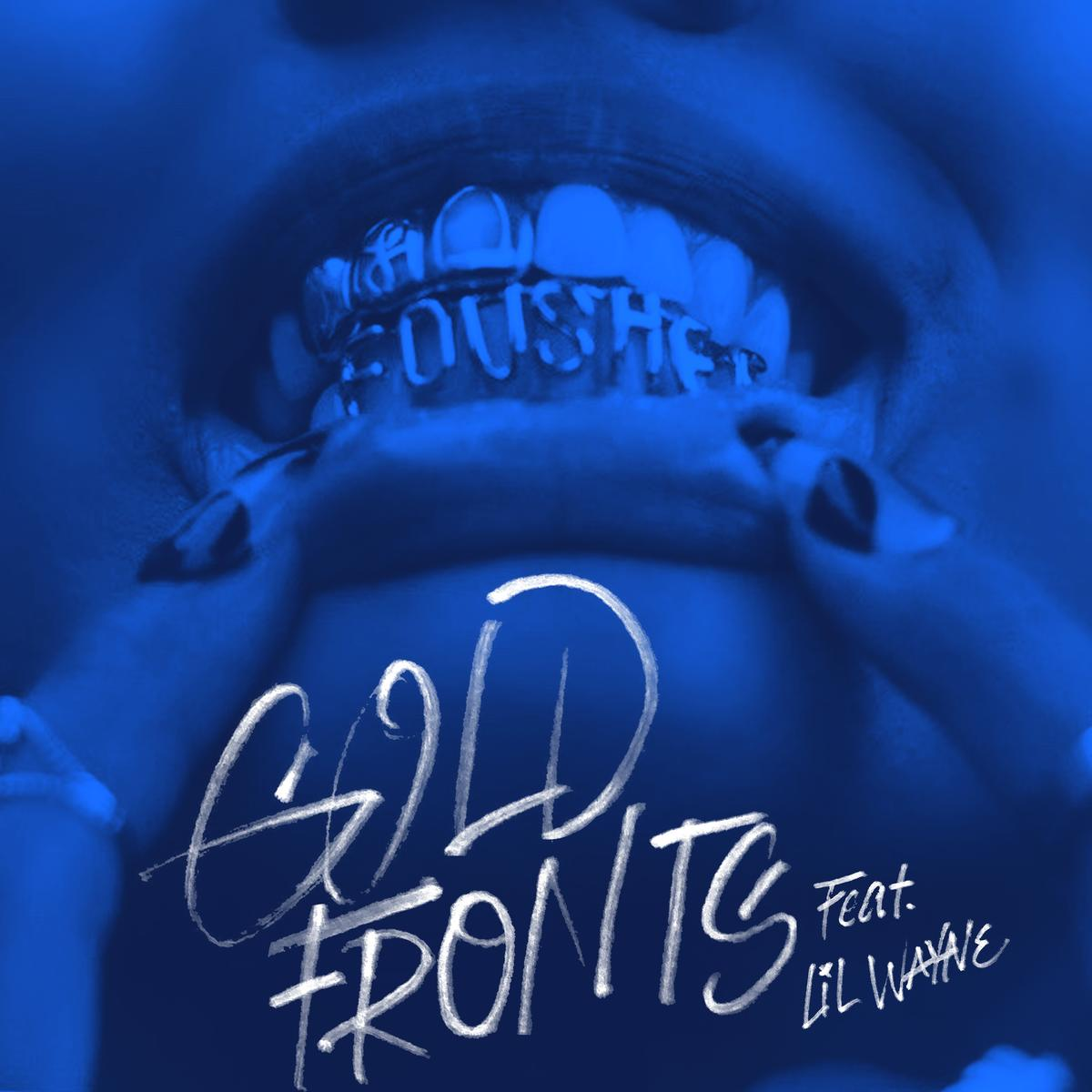 Foushee Feat. Lil Wayne - gold fronts mp3 download