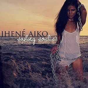 Jhené Aiko – Living Room Flow MP3 DOWNLOAD