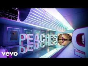 Justin Bieber - Peaches ft. Giveon & Daniel Caesar mp3 download
