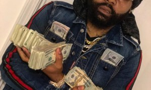 Money Man - Doses MP3 DOWNLOAD