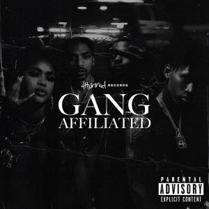 YG, Day Sulan & D3szn – 4hunnid Presents Gang Affiliated EP