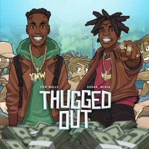 YNW Melly – Thugged Out ft. Kodak Black mp3 download