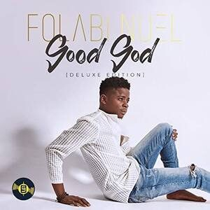 Folabi Nuel -Yahweh MP3 DOWNLOAD
