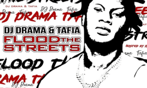 Tafia - Break The Bank Ft. Meek Mill