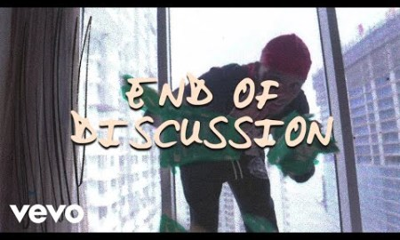 Toosii - end of discussion