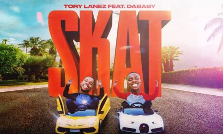 Tory Lanez - SKAT (feat. DaBaby) [Official Audio]