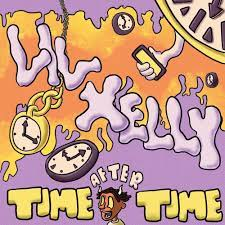 Spiffy Global & Lil Xelly - Time After Time