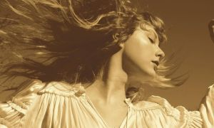 Taylor Swift – Fearless (Taylor's Version)