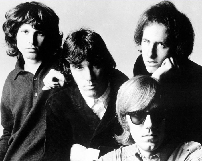 The Doors - Riders On The Storm (Official Audio) Jim Morrison