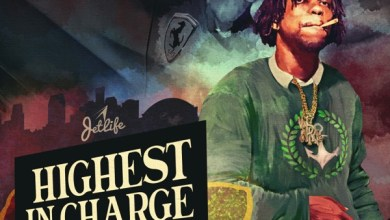 CurrenSy – Highest In Charge