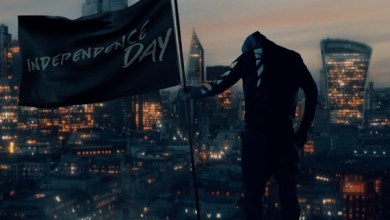 Fredo – Independence Day (ZIP FILE)
