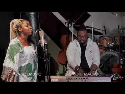 Mac Roc Sessions ft Evelle -Nigerian National Anthem (Cover)