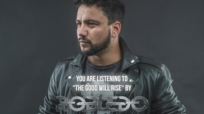 Robledo - The Good Will Rise mp3 download