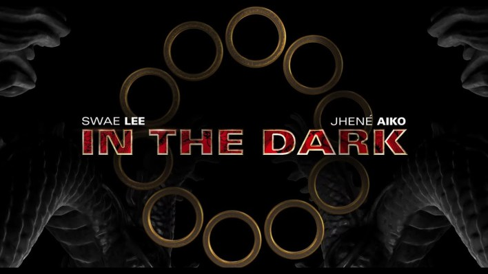 Swae Lee feat. Jhené Aiko - In The Dark (Official Audio) [Shang-Chi and the Legend of the Ten Rings] mp3 download