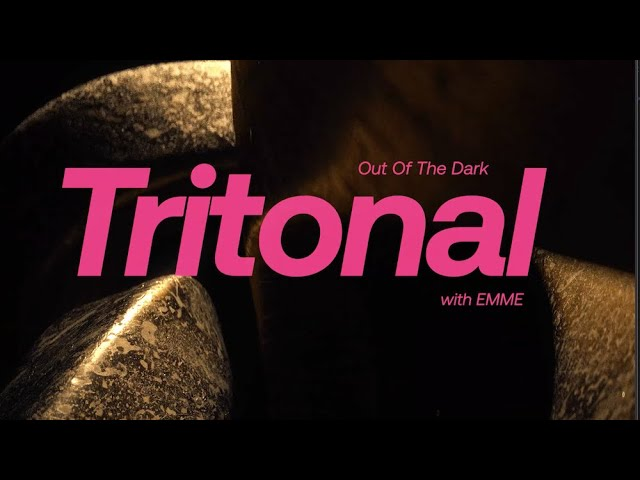 Tritonal & EMME – Out Of The Dark