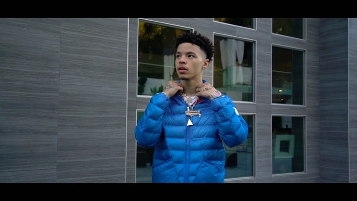 Ava MakeBelieve x Lil Mosey- Pass Out